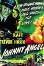 Johnny Angel (1945) Movie Reviews