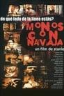 Poster for Monos con Navaja