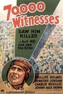 Poster for 70,000 Witnesses