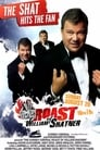Poster for Comedy Central Roast of William Shatner