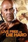 مترجم أونلاين و تحميل Live Free or Die Hard 2007 مشاهدة فيلم