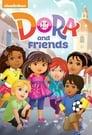 Dora and Friends: Au cœur de la ville VF episode 1