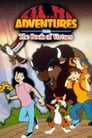 Adventures from the Book of Virtues (1996)