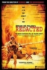Poster for Redacted