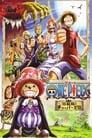 One Piece: Chopper's Kingdom on the Island of Strange Animals