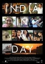 Poster for India In a Day