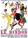 Poster for Le Dindon