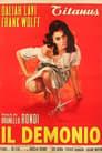 Il Demonio ☑ Voir Film - Streaming Complet VF 1963