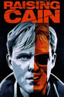 Poster for Raising Cain