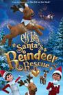 Elf Pets: Santas Reindeer Rescue