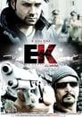 Poster for Ek: The Power of One