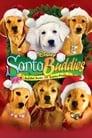 Santa Buddies – Auf der Suche nach Santa Pfote