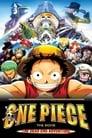 One Piece: Dead End Adventure (2003) Volledige Film Kijken Online Gratis Belgie Ondertitel
