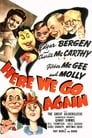 Poster for Here We Go Again
