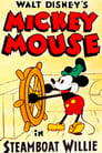 Poster for Steamboat Willie