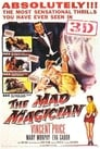 The Mad Magician 1954