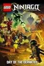 LEGO Ninjago : Masters of Spinjitzu - Le jour des âmes disparues