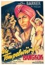 Poster for I misteri della giungla nera