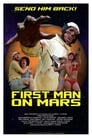 First Man on Mars