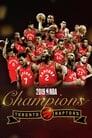 2019 NBA Champions: Toronto Raptors (2019)