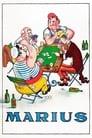 Poster for Marius