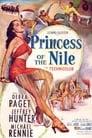 Regarder Princess Of The Nile (1954), Film Complet Gratuit En Francais