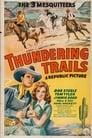 Thundering Trails (1943)