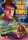 [Voir] Send For Paul Temple 1946 Streaming Complet VF Film Gratuit Entier