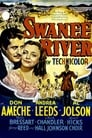 Poster for Swanee River