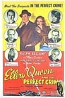 Ellery Queen and the Perfect Crime (1941)