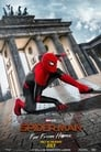 Spider-man Far From Home Vue