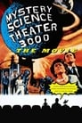 Poster for Mystery Science Theater 3000: The Movie