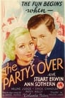 Fmovies The Party's Over 1934 Full Online Movie