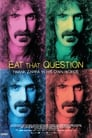 Eat That Question: Frank Zappa in His Own Words (2016) Movie Reviews