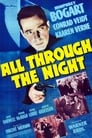 Poster for All Through the Night