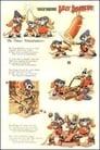 Three Blind Mouseketeers (1936)