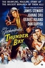 Thunder Bay (1953) Movie Reviews