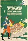 Poster for Bettina Loved a Soldier