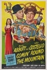 Poster for Comin' Round the Mountain