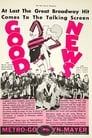 Poster for Good News