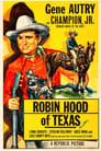 Voir La Film Robin Hood Of Texas ☑ - Streaming Complet HD (1947)