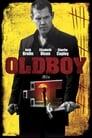 Poster van Oldboy