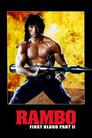 Rambo. Acorralado Parte I..