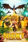 Nicky e o Feitiço do Dragão