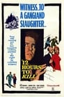 Twelve Hours to Kill (1960) Movie Reviews