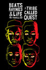 Poster for Beats Rhymes & Life: The Travels of A Tribe Called Quest