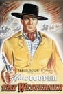 Poster for The Westerner