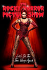 The Rocky Horror Picture Show: Let's Do the Time Warp Again (2016)