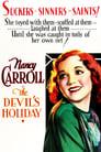 Диявольське свято (1930)