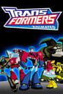 Transformers Animated Saison 1 VF episode 7